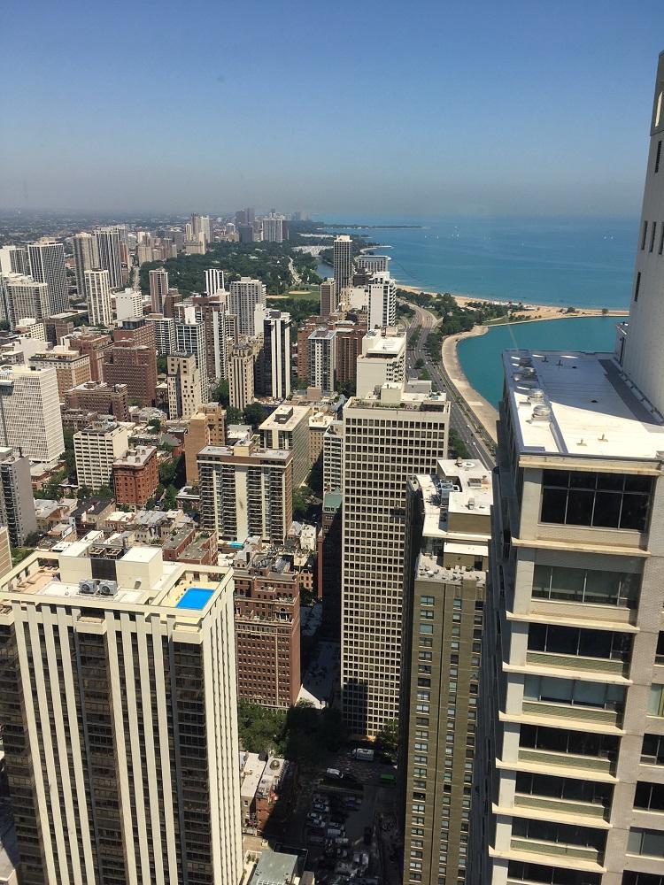 High Rise AC Repair Chicago