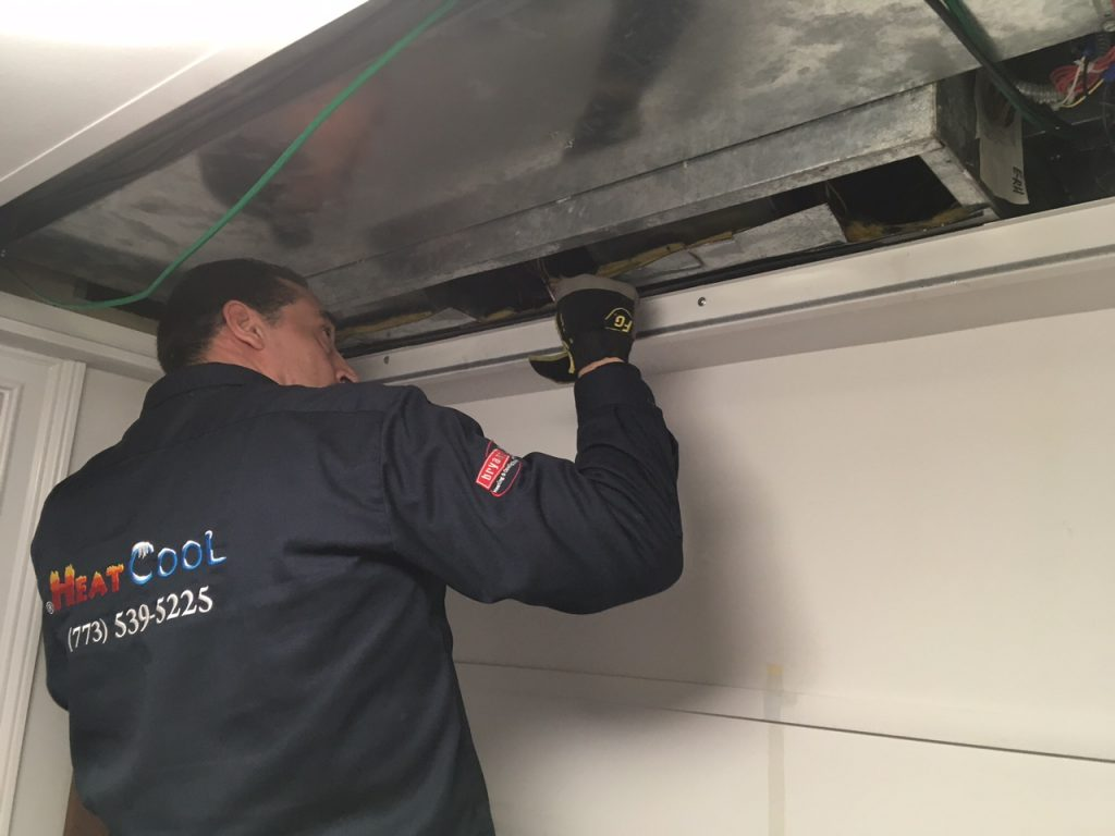 HVAC Contractor Chicago