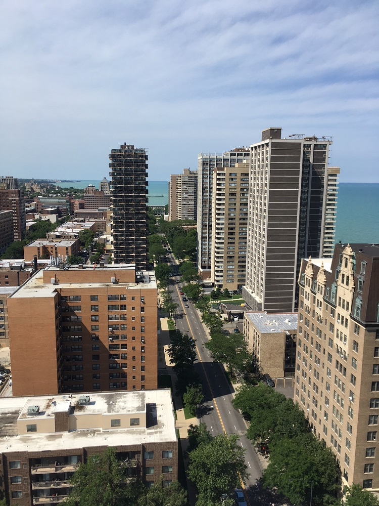 High Rise Heating Repair Chicago