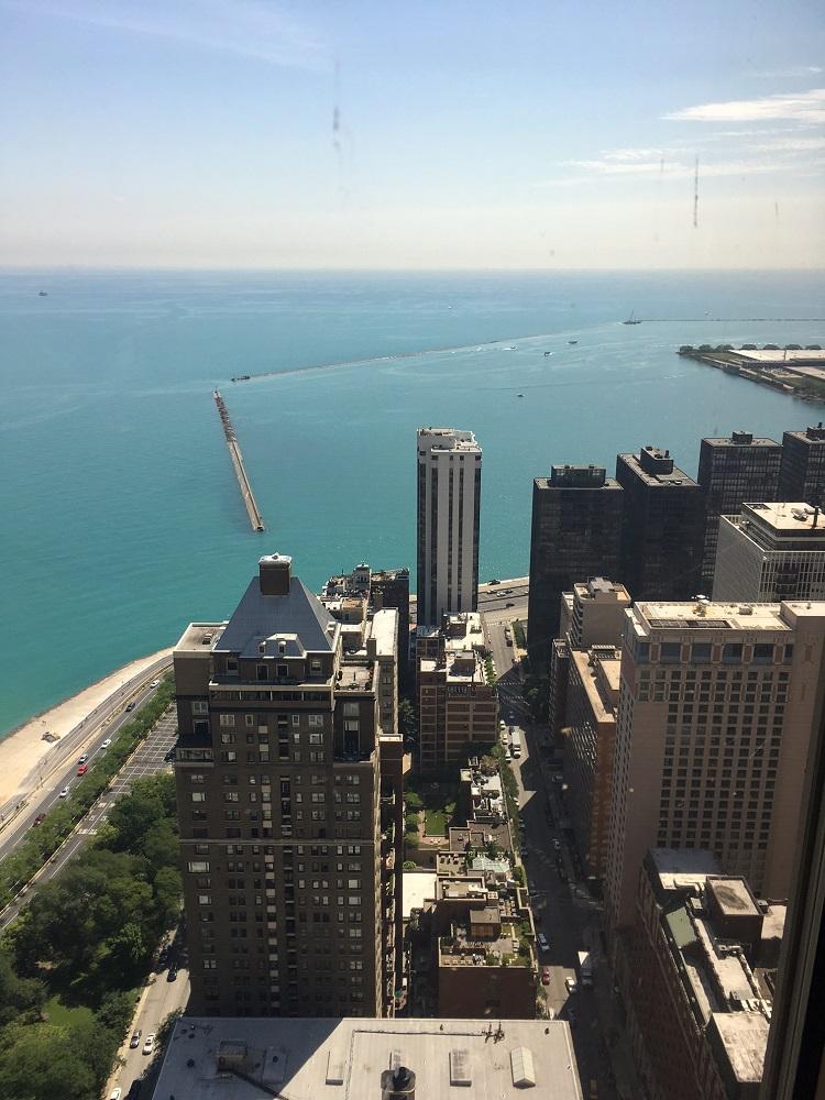 High Rise HVAC Chicago
