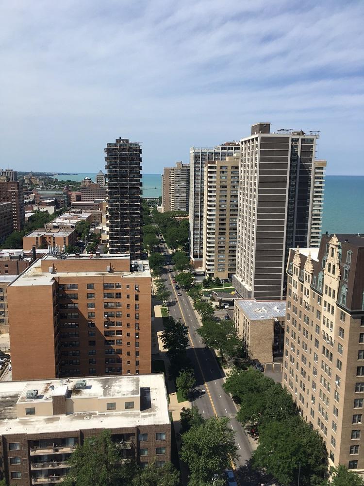 High Rise Heating Repair Chicago